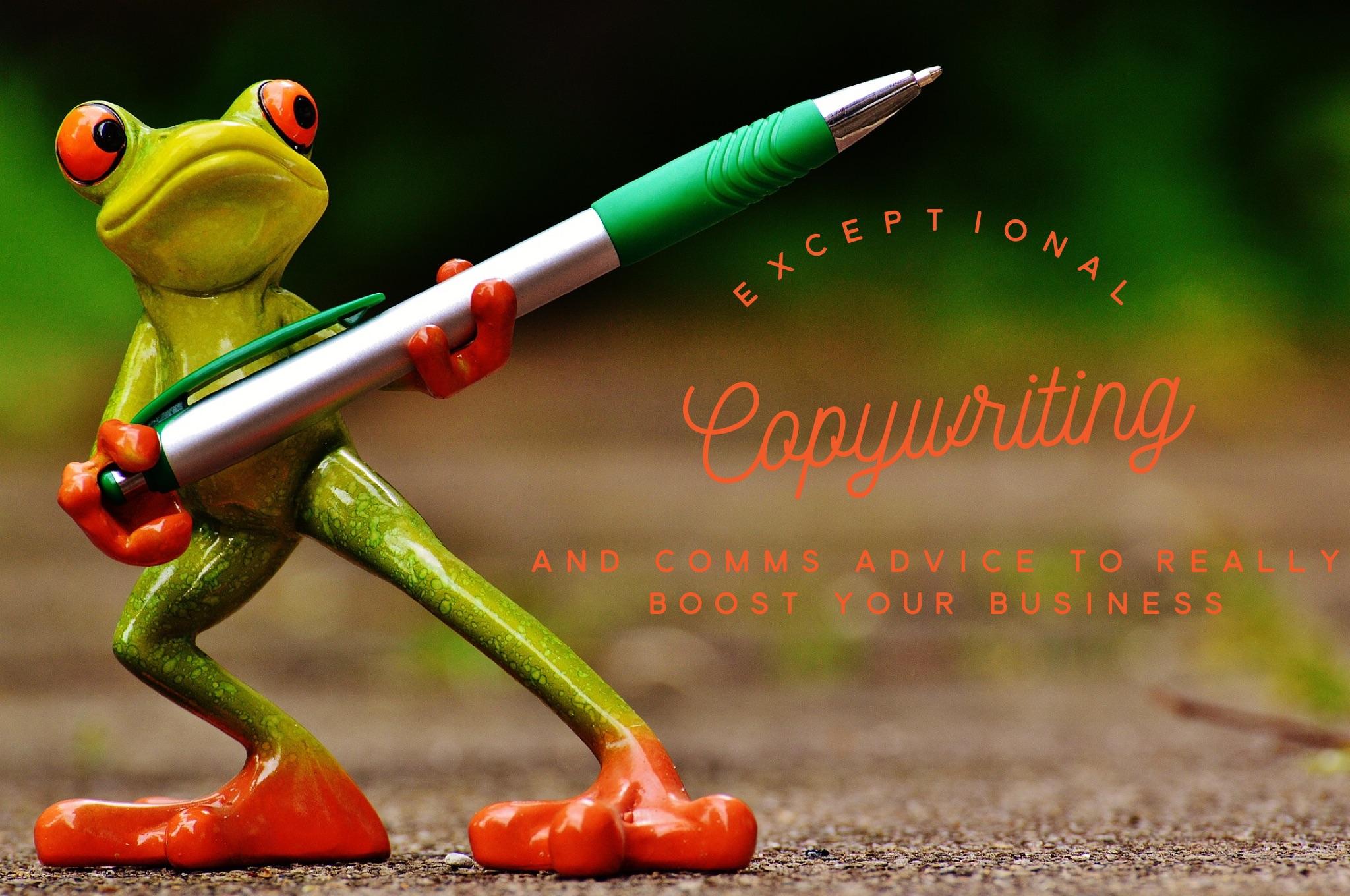 frogcopywritingswag
